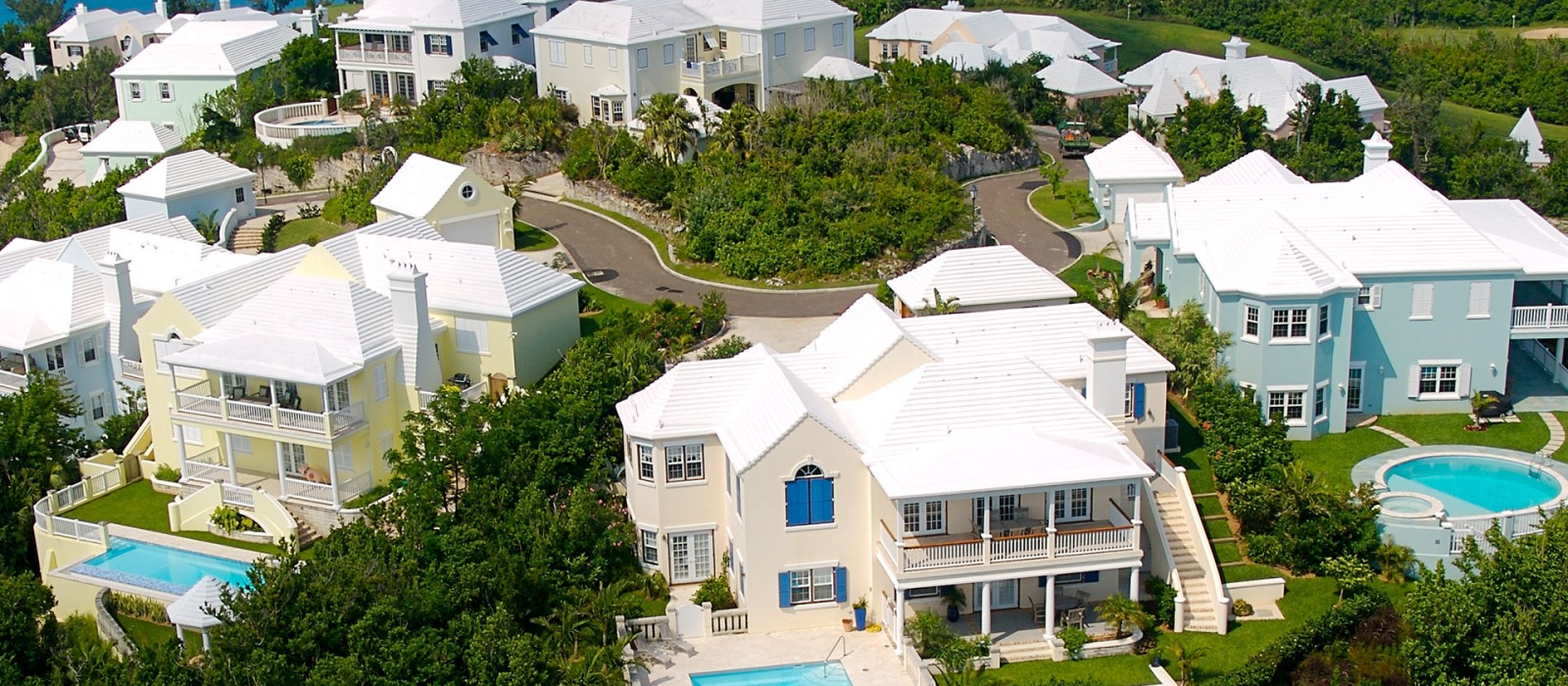 Bermuda vacation rentals