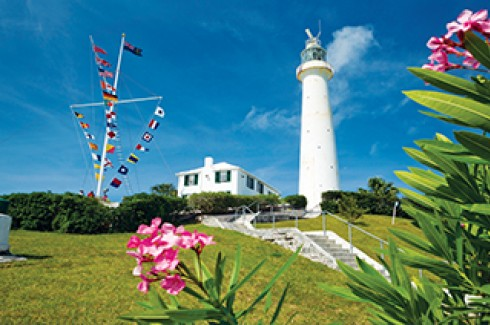 Gibbs' Hill Lighthouse