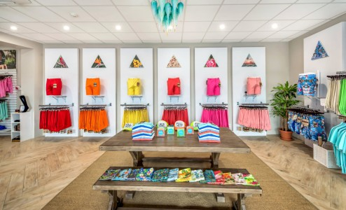 TABS Flagship Store